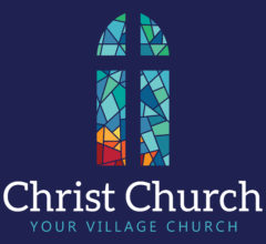 CHRIST CHURCH ELLERSLIE
